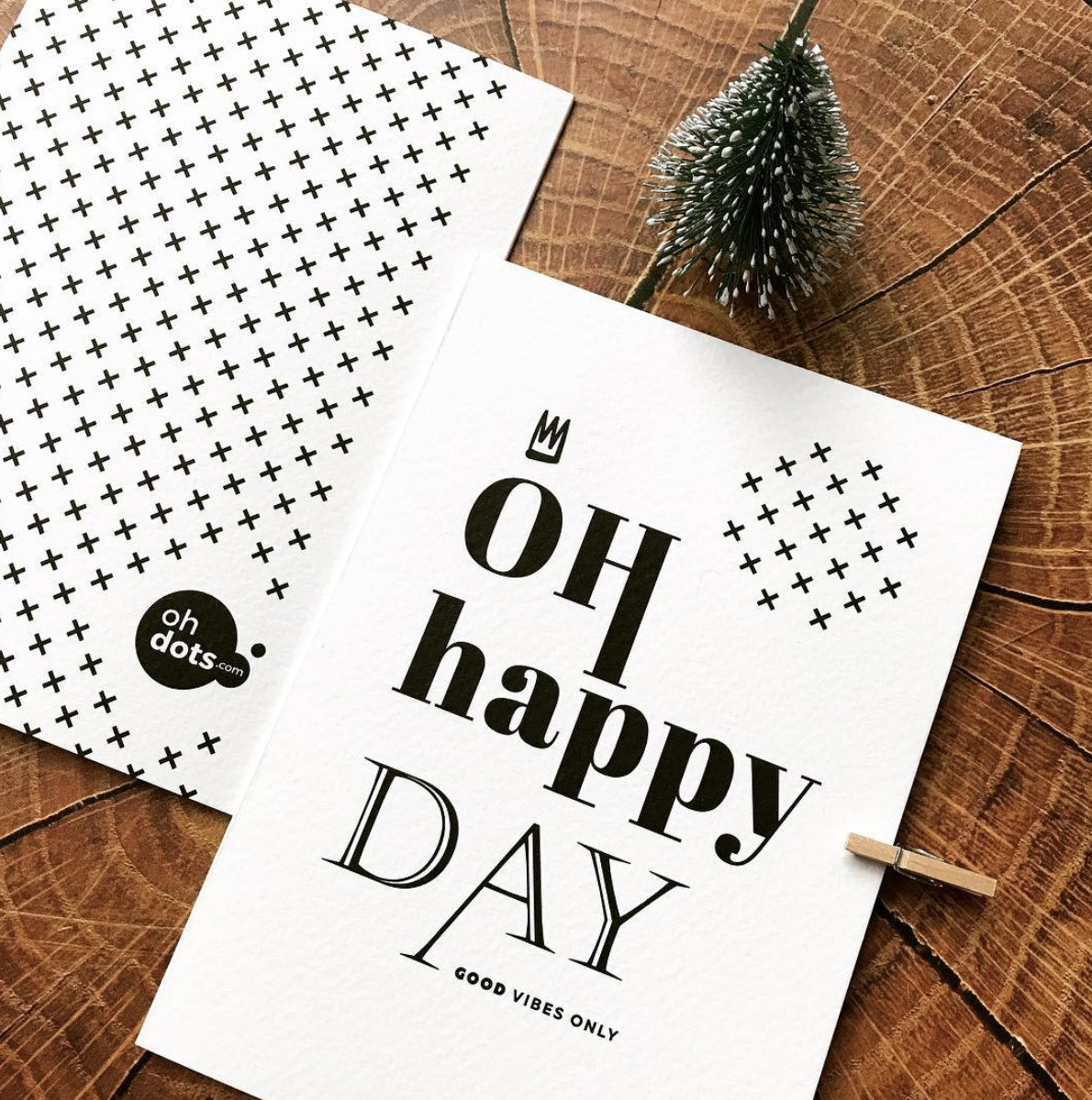 Oh Happy day! / Print