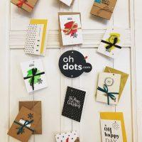 ohdots.com handmade cards5