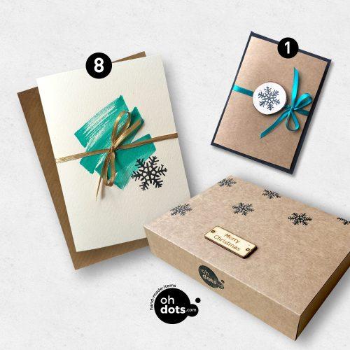 ohdotscom-handmade-cards-chrismas-cards-group-1